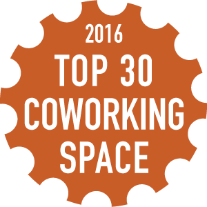 2016 Top 30 Coworking Spaces